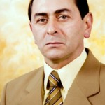 Jose Tadeu Naiser - 2001 a 2003/2003 a 2005