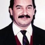 Saulo Rogério Millezi - 1988 a 1991