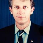 Jorge Heil 1975 - 1984 a 1986